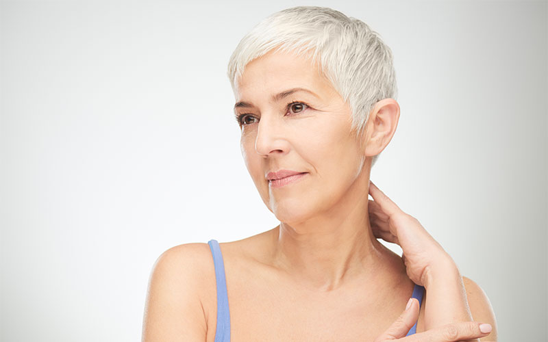 Nurturing, Protecting, and Revitalizing Your Skin at Every Age