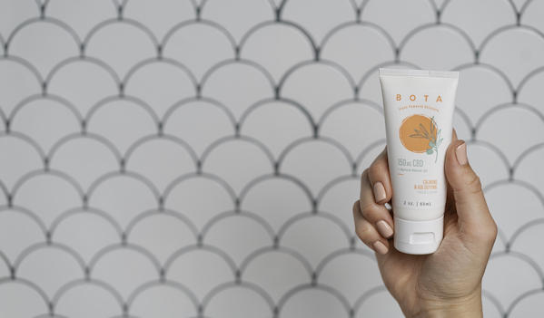 How To Up Your Hand Care Routine